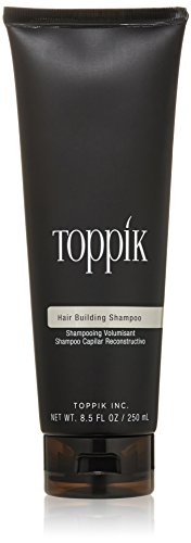 TOPPIK Hair Building Shampoo, 8.5 fl. oz.