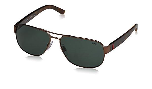 Polo Ralph Lauren gafas de sol para Hombre: Amazon.es: Ropa y accesorios