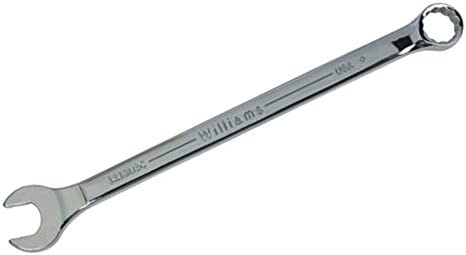 WILLIAMS SC COMBO WRENCH 12-PT (1212MSC) コンビネーションレンチ 12角 12mm JHW1212MSC