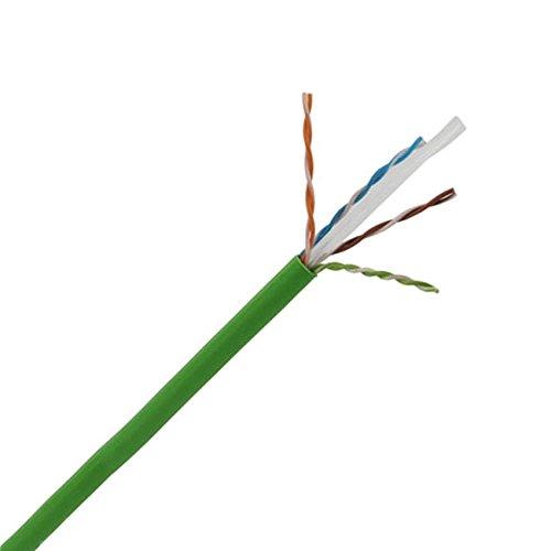 305m Cable UTP CAT6 Cobre Libre de Halógeno y Hoja CCA ...