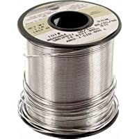 Kester Solder 24-6337-8817 Solder Wire; halide-free rosin no-cleanflux; Sn63Pb37; .062 dia; core 50; 1 lb by KESTER SOLDER