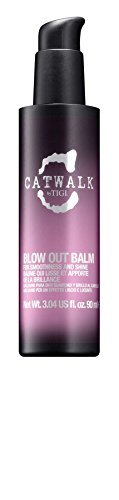(TIGI Catwalk Blow Out Balm for Smoothness and Shine, 3.04 Ounce)