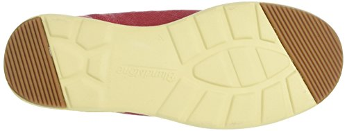 Blundstone Unisex Scarpe Rosso red Canvas 1Y1qr