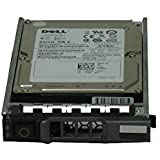 Dell Certified Enterprise Class SATA - SFF / 2.5-inch, 500GB, 7200 RPM Hard Drive with Carrier for Select PowerEdge and PowerVault Systems. P/N: J770N