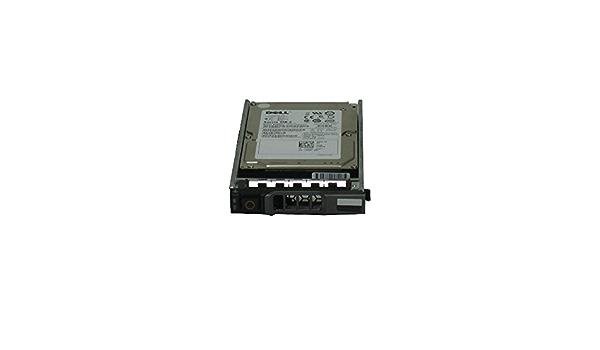 RDKH0 Dell 300GB 10K 12Gbps SAS 2.5 HDD 512n Renewed