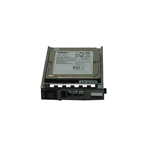 Dell 600GB 15K 2.5'' SAS 6Gbs HDD (AL13SXB600N) by Dell