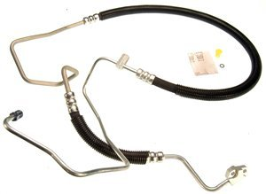 ACDelco 36-370010 Professional Power Steering Pressure Line Hose Assembly