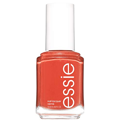 essie Nail Polish, Glossy Shine Finish, Rocky Rose, 0.46 fl. oz.