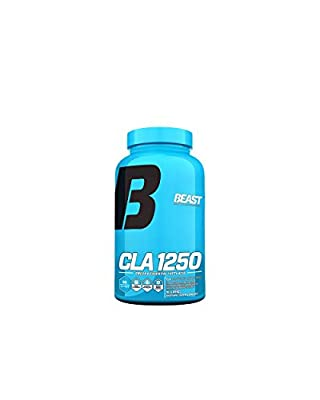 Beast Sports Nutrition, CLA Weight Loss Supplement, 90 Count