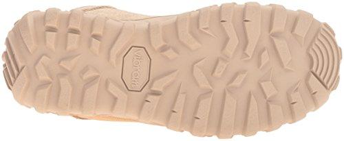 Rocky Mens 8 Inch S2v Fq0000105 Work Boot Desert Tan ke0vt