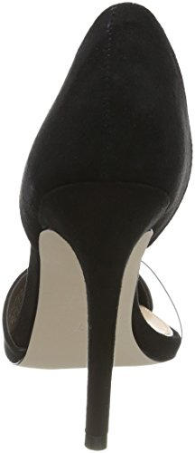 Miss KG Damen Christy Pumps Schwarz (Black)
