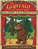 Image of The Gruffalo Pop-up Theatre Book