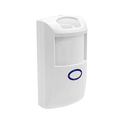 Docooler Sonoff PIR2 Dual Infrared PIR Sensor IR Wireless Motion Detector Smart Home Automation Security Alarm System…
