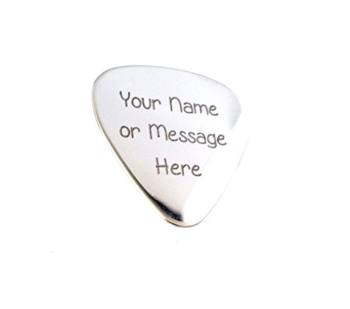 guitar picks custom - 1