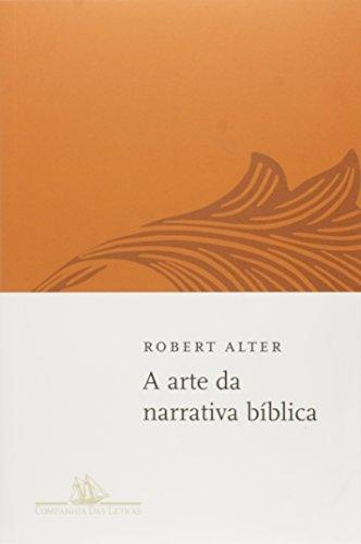 A Arte da Narrativa Bíblica