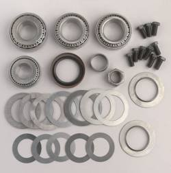 Ratech 311K Complete Ring and Pinion Installation (Ratech Complete Ring)