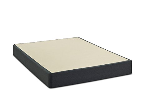 Sealy Posturepedic Series 9-Inch Foundation, Split California King (Purchase Two Foundations to Complete a California King Set) - Sealy Set Box Spring Set