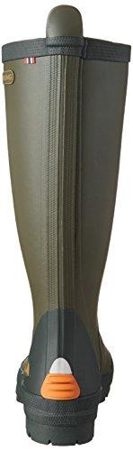 Bottes de Adulte Vert Mixte Pluie Viking Green 4 Slagbjorn III q1vwRHE
