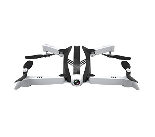 Remote Control Quadcopter, ASGO H821 RC Drone 2.4GHz 4CH 6-Axis Gyro WiFi FPV Quadcopter with 720P HD Camera from ASGO