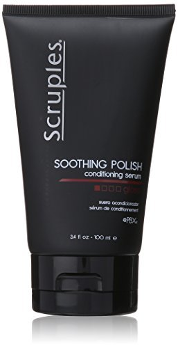 Scruples Soothing Polish, 3.4 Fluid Ounce by Scruples (Scruples Soothing Polish)
