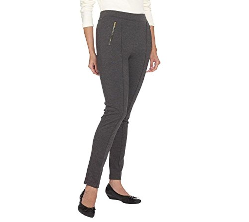 liz-claiborne-new-york-ponte-pants-with-pintuck-zipper-detail
