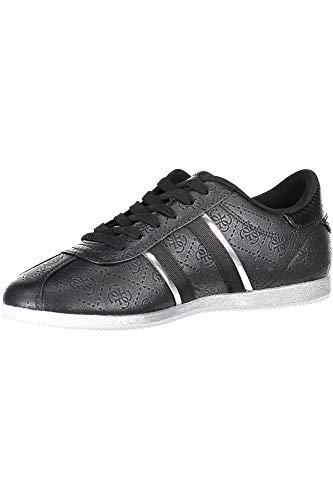 Zapatos Fl6ryl Negro Fal12 Mujeres Guess dqY0nAnw