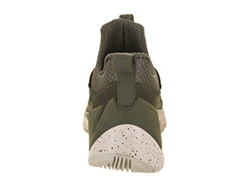 Uomo Nike Khaki Calzature Grade 7 Us 8 Sequoia Cargo Zoom nero Casual Air Uk ZFfdzqBF