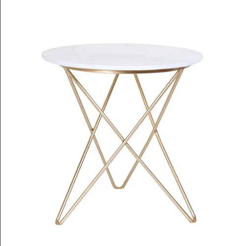 Small Round Coffee Table Size: Amazon.com: Coffee Tables Round Table Simple Small Anti