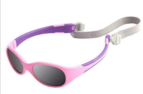 Jiaxingo Gafas de Sol para niños: Gafas de Sol polarizadas ...