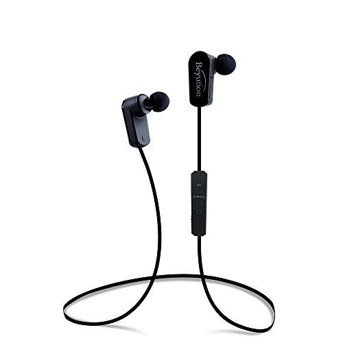 Beyution New Sports Hi-fi Bluetooth 4.1 Headphones - Mini Li