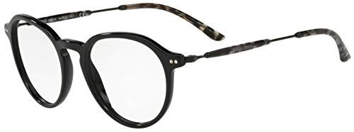 Eyeglasses Giorgio Armani AR 7156 F 5017 BLACK