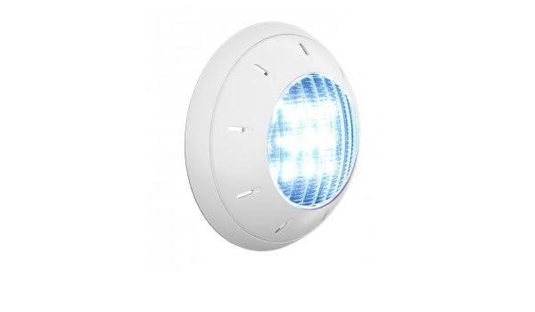 Proyector LED piscina Stella - Ccei - instalación sobre soporte de ...