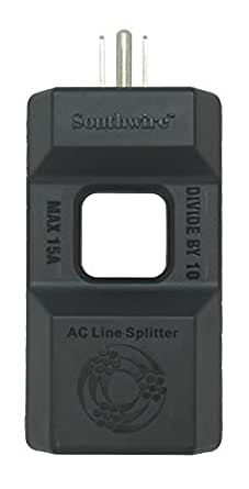 Southwire Tools & Equipment 60040S Line Splitter, UL Listed