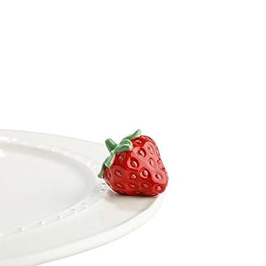 Nora Fleming Strawberry Juicy Fruit Mini A142