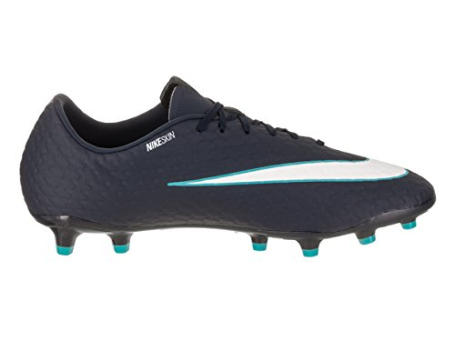 III Obsidienne Homme FG Football Bleu Bleu Blanc de Bleu 414 Glacier Chaussures Gamma Bleu Hypervenom Nike Phelon E4wAqz