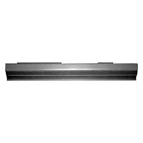 Value Driver Side Slip-On Style Rocker Panel OE Quality Replacement