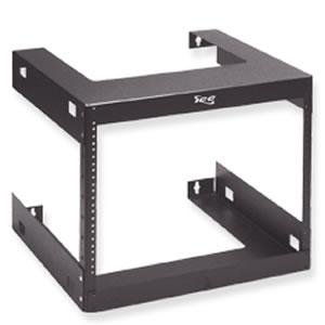 ICC Wall Mount Rack 18''D 8RMS by ICC