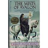 The Mists of Avalon, Marion Zimmer Bradley, 0345314522