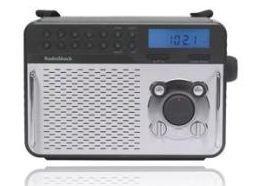 Radio Shack Extreme Range Am/fm Weather Radio by radio shack