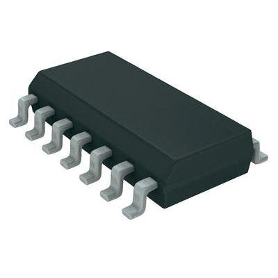 IC OP AMP QUAD SMD QTY: 1 Texas Instruments LMC6484IM/NOPB