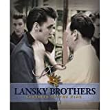 Lansky Brothers: Clothier to the King - Since 1946 (AUTHOR SIGNED)