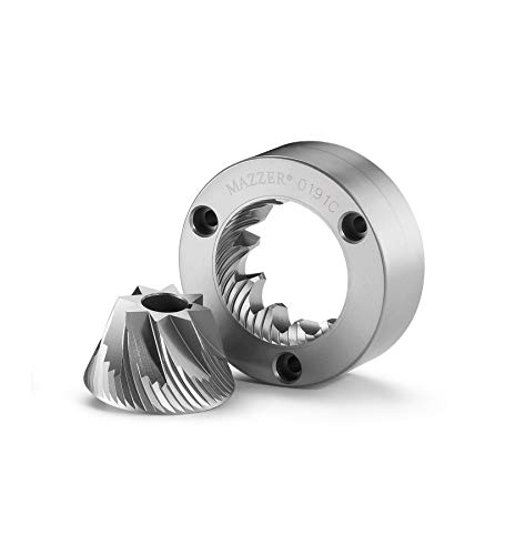 Mazzer Burrs OEM - 191C, 63mm conical for Kony grinders