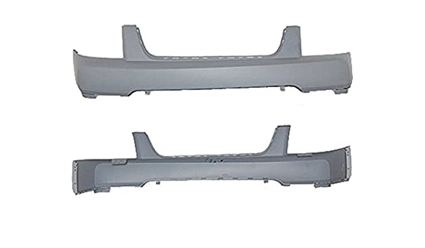 FREESTYLE 05-07 FRONT BUMPER COVER Upper Primed