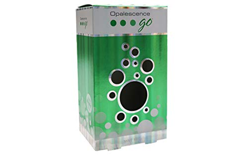 Opalescence Go 15% Teeth Whitening Trays (10 pack, Mint Flavor, Boxed)