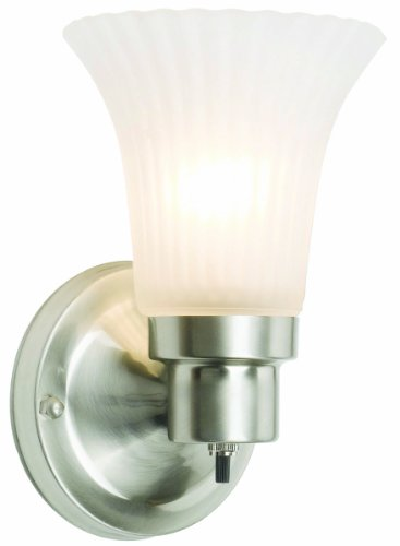 Design House 504977 Light Nickel