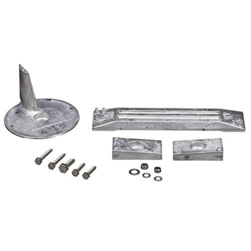 Seachoice 95411 Honda BF Aluminum Anode Kit, for Salt and Brackish Water