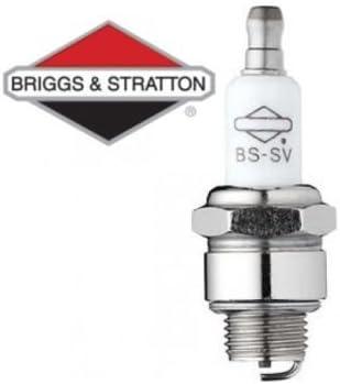 Genuine Briggs /& Stratton Sprint Classic Foam Air Filter /& Plug Set
