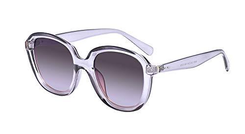 Outray Unisex Sunglasses Classic Men Women Retro UV400 Square Sun ()
