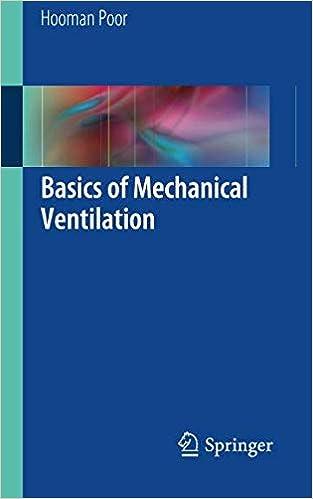 Understanding Mechanical Ventilation A Practical Handbook Pdf