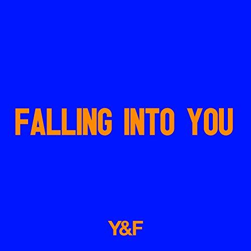 Falling Into You (Studio Version)